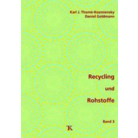 Recycling und Rohstoffe Band 3