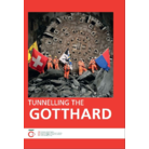 Tunnelling the Gotthard - English edition